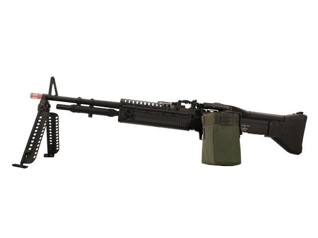 m60 machine gun