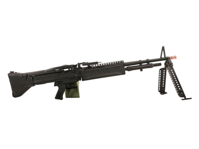 m60 machine gun - photo #23