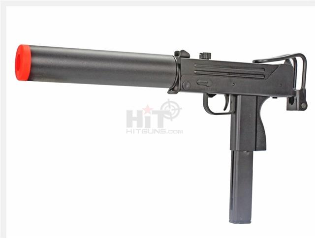 m11 machine gun