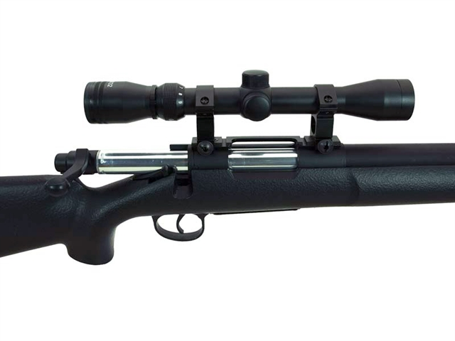 m24a2 sniper rifle - photo #46