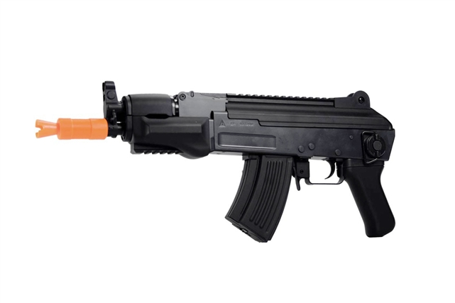 automatic airsoft machine guns