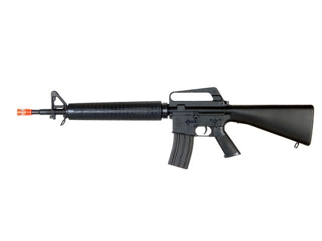 M16 A2 Spring Rifle Airsoft Gun M16 Airsoft