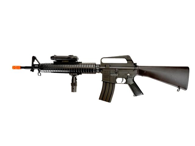 M16 A3 Spring Rifle Airsoft Gun M16 Airsoft