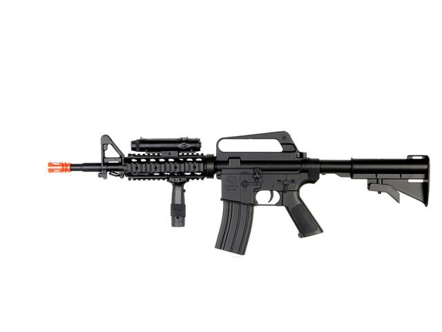 M16 A4 Spring Rifle Airsoft Gun M16 Airsoft Gun