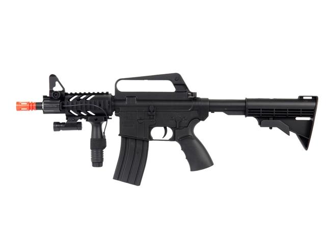 M16 A5 Spring Rifle Airsoft Gun M16 Airsoft