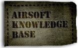 Airsoft Knowledge Base